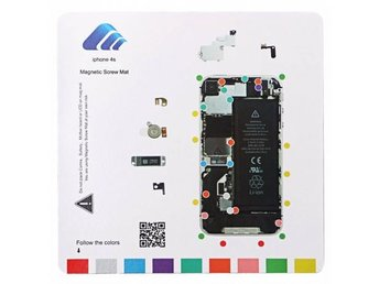 Magnet matta Apple iPhone 4S