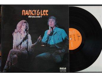 Nancy & Lee – Did You Ever? - LP - Norrahammar - Nancy & Lee – Did You Ever? - LP - Norrahammar