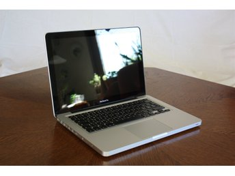 "MacBook Pro 13"" Intel i7, 8GB RAM, 250 GB SSD Late 2011"