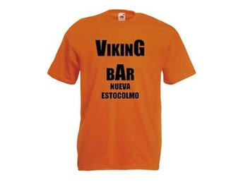 Viking Bar - XL (T-shirt)
