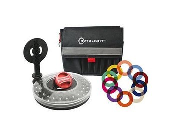 Rotolight Ringbelysning RL48-B Creative Color-kit
