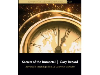 Secrets of the Immortal 9781591794448