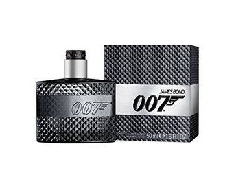 James Bond 007  ,EdT 50 ml
