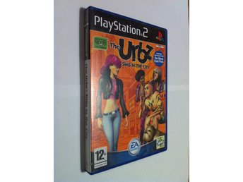 PS2: The Urbz: Sims in the City