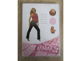 Fit Mama - Träning under graviditet .