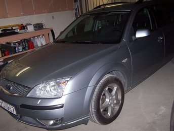 Ford Mondeo-06