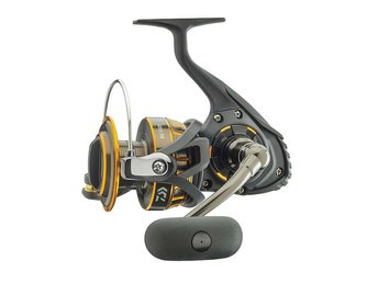 Daiwa BG 6500 sea fishing reel 10460-650 - Bielsko-biala - Daiwa BG 6500 sea fishing reel 10460-650 - Bielsko-biala
