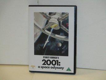 2001: A Space Odyssey - MKT FINT SKICK! - Stockholm - 2001: A Space Odyssey - MKT FINT SKICK! - Stockholm