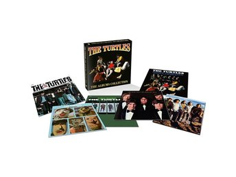 Turtles: Vinyl collection RSD exclusive 2017 (6 Vinyl LP)