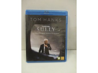 Sully (Blu-ray) - MKT FINT SKICK!