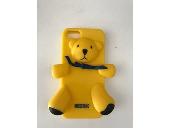 Moschino fodral iPhone 5