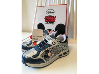 Disney MYCKET sneakers stl.29