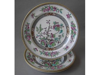Antika fat - Indian Tree - Minton England