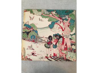 LP Fleetwood Mac, Kiln House
