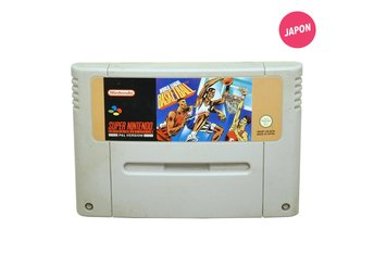World League Basketball (SCN / SNES)