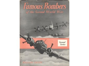 Famous Bombers of the Second World War - Second Series