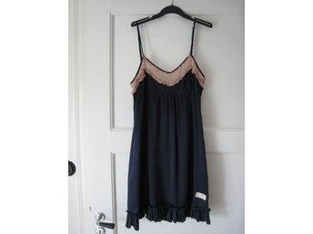 814844a2cff2 Odd Molly underklänning silke beige powder stl 2 (348299641) ᐈ Köp ...