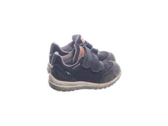 23 Vita kavat skor Innermått 13,5cm (346379002) ᐈ Köp på