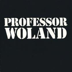 "PROFESSOR WOLAND 7"" singel svensk pop/rock"