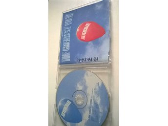 Silverchair - The Greatest View, CD, Single, Promo