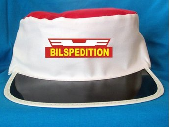 Bilspedition Keps