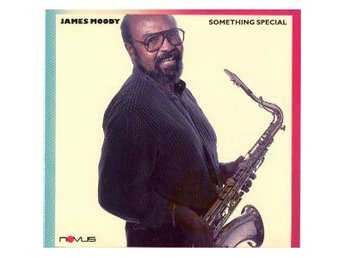 LP James Moody Something special