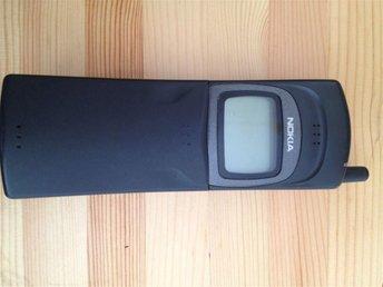 Nokia 8110 ( Dåligt batteri ) - Helsingborg - Nokia 8110 ( Dåligt batteri ) - Helsingborg