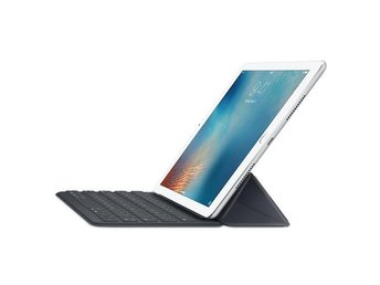 iPad pro 9.7 Smart Keyboard i kartong.