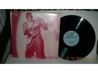 CLARENCE   GATEMOUTH    BROWN    LP