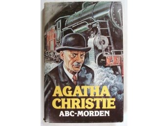 Agatha Christie x 2 (ABC-morden, 4.50 från Paddington)