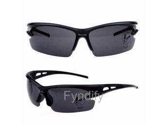 Sport-   Cykelglasögon Svart UV 400 87679cae09051