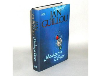 Madame Terror : Guillou Jan