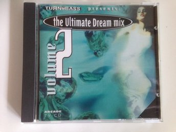 The Ultimate Dream mix, volume 2