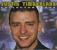 Timberlake Justin: Collectors Box (Interview) (3 CD)