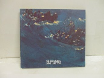 The Avalanches - Since I Left You - FINT SKICK!