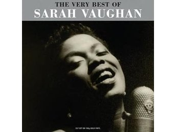 Vaughan Sarah: Very best of... (Gold) (2 Vinyl LP)