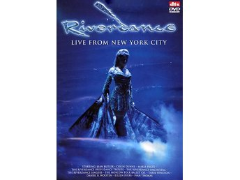 Riverdance / Live from New York City (DVD)