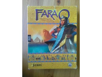 Farao  -  BIG BOX