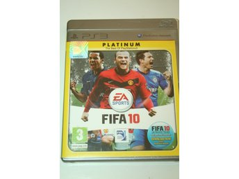 FIFA 10 (PS3 - Playstation 3)