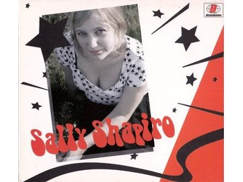 "Sally Shapiro ""Disco Romance"" CD Diskokaine"