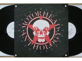Motörhead - Anthology - LP2