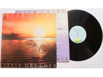 ** Peter Green ‎– Little Dreamer **