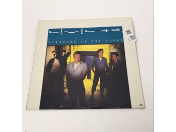 Vinyl, Vinylskivor, Level 42