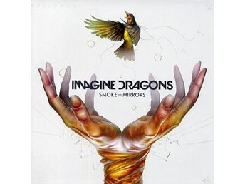 Imagine Dragons: Smoke + Mirrors 2015 (Deluxe) (CD)