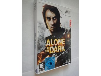 Wii: Alone in the Dark
