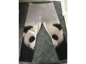 Next panda pandor leggings byxor storlek 86 - Forshaga - Next panda pandor leggings byxor storlek 86 - Forshaga
