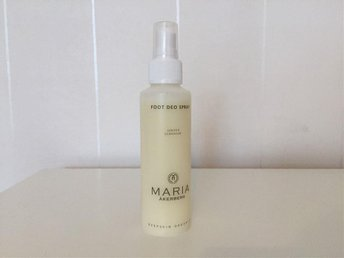Maria Åkerberg Foot deo 125 ml