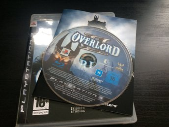 Overlord 2 (PS3, PAL)