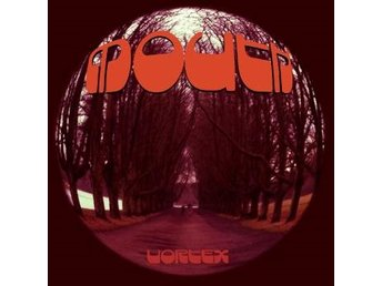 Mouth: Vortex (Vinyl LP)