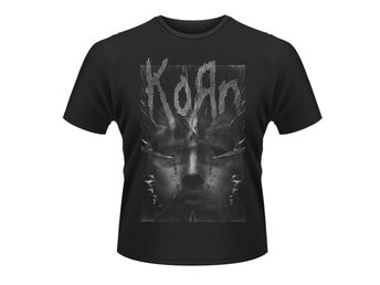 KORN THIRD EYE T-Shirt - XX-Large